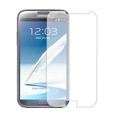 Film de protection Samsung Galaxy Note 2