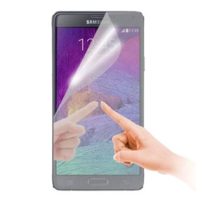 Film de protection Samsung Galaxy Note 4