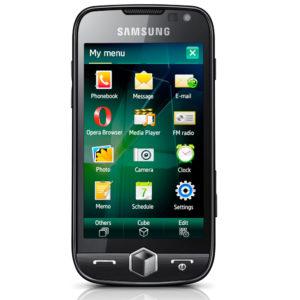 Samsung Galaxy Omnia 2