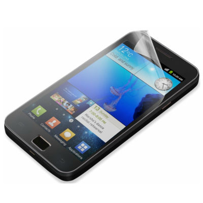 Film de protection Samsung Galaxy S2