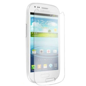 Film de protection Samsung Galaxy S3 mini