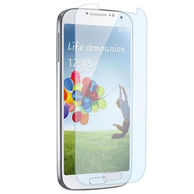 Film de protection Samsung Galaxy S4