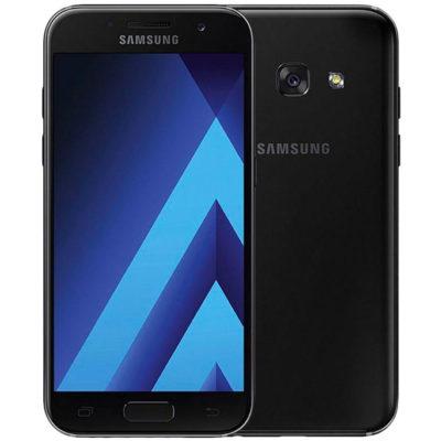 Samsung Galaxy A3 ( 2017 )