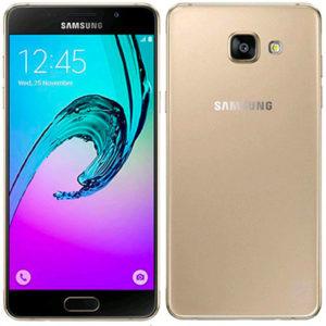 Samsung Galaxy A5 ( 2016 )