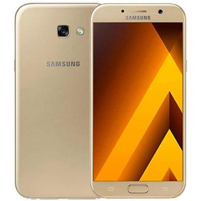 Samsung Galaxy A7 ( 2017 )