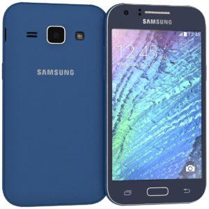 Samsung Galaxy J1 ( 2015 )