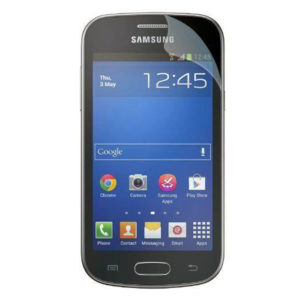 Film de protection Samsung Galaxy Trend Lite