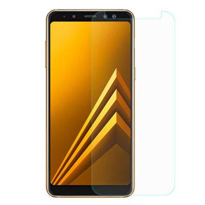 Film de protection Samsung Galaxy A8 Plus