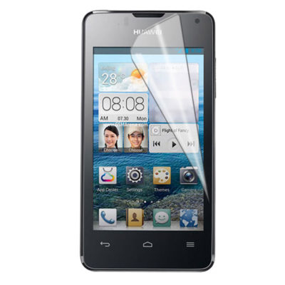 Film de protection Huawei Ascend Y300
