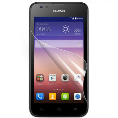 Film de protection Huawei Y550