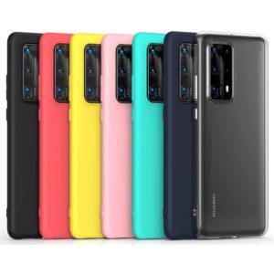 Coque Huawei P40 Pro