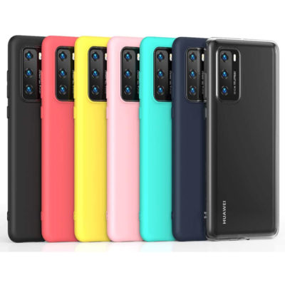 Coque Huawei P40 Lite
