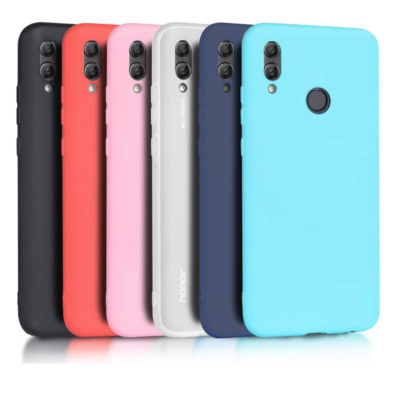 Coque Huawei Y6S