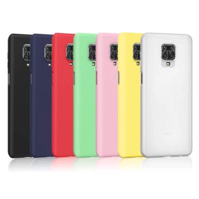 Coque Xiaomi Note 9S
