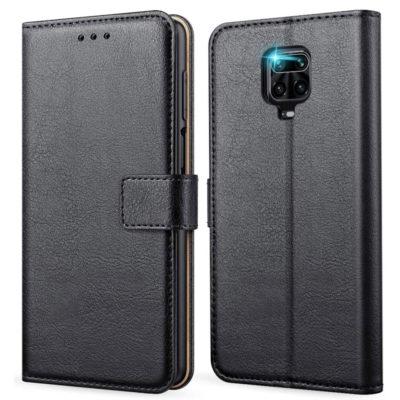 Housse Xiaomi Note 9S