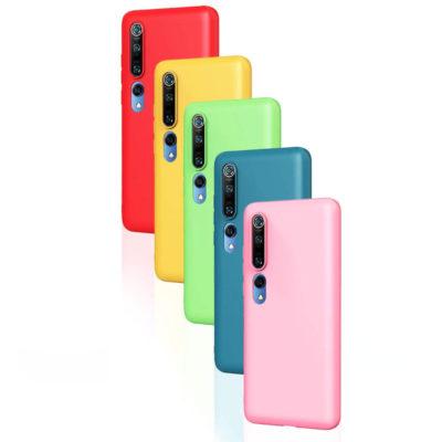 Coque Xiaomi Mi 10 Pro