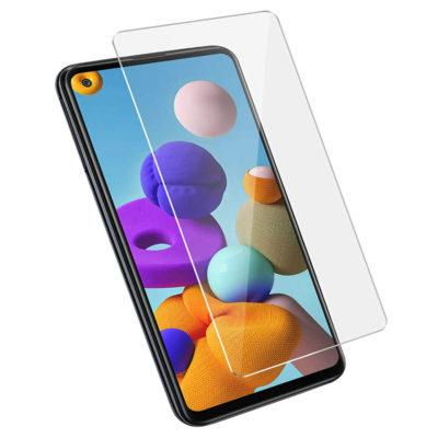 Film de protection Samsung Galaxy A21S